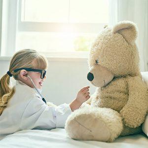 Endokrynologia<br />dziecięca